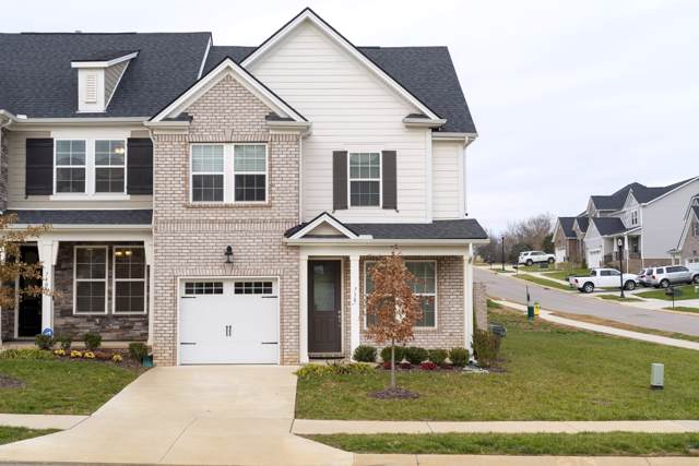 738 Tennypark Ln, Mount Juliet, TN 37122 (MLS #RTC2101427) :: Village Real Estate