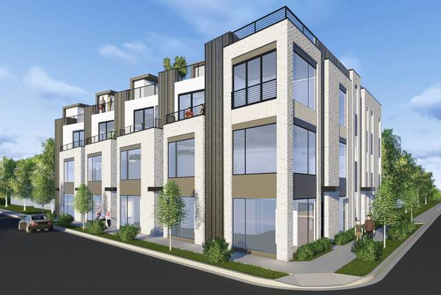 1100 3rd Ave S #1, Nashville, TN 37210 (MLS #RTC2101439) :: Village Real Estate