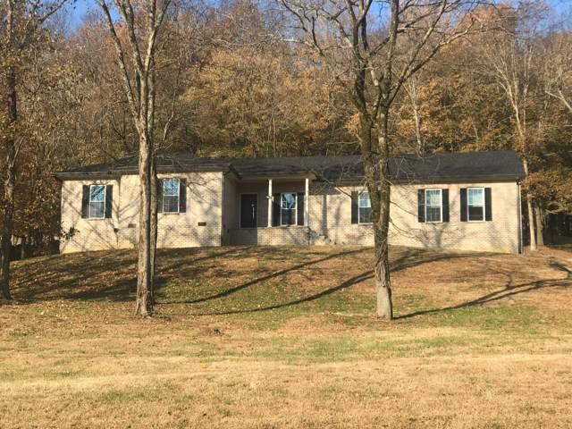 1147 Rip Steele Rd, Columbia, TN 38401 (MLS #RTC2101443) :: Stormberg Real Estate Group