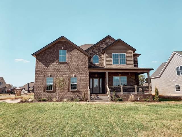 1036 Pitt Lane, Clarksville, TN 37043 (MLS #RTC2101448) :: Cory Real Estate Services