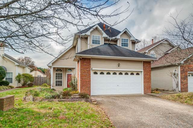 2841 Steamboat Dr, Nashville, TN 37214 (MLS #RTC2101455) :: REMAX Elite