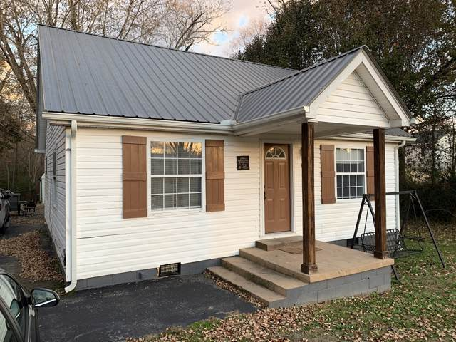 920 S College St, Smithville, TN 37166 (MLS #RTC2101461) :: Felts Partners