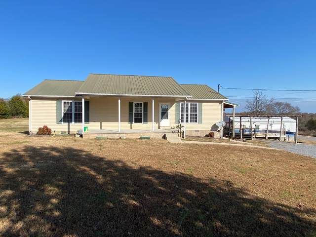 156 Kingston Corner Rd, Shelbyville, TN 37160 (MLS #RTC2101468) :: Maples Realty and Auction Co.