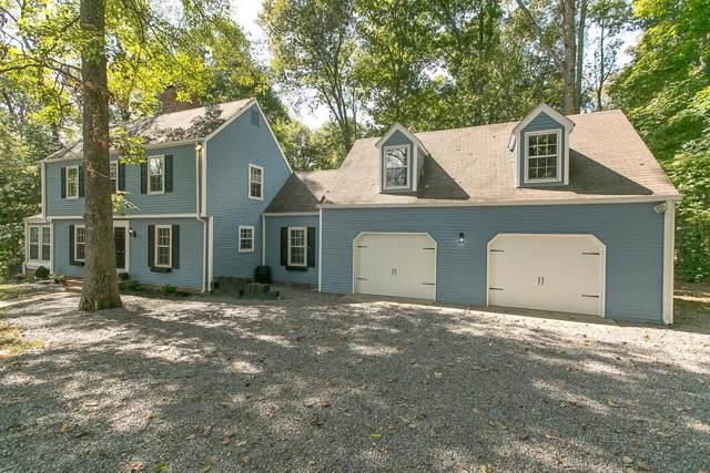 2976 East Compton Road, Murfreesboro, TN 37130 (MLS #RTC2101476) :: Cory Real Estate Services
