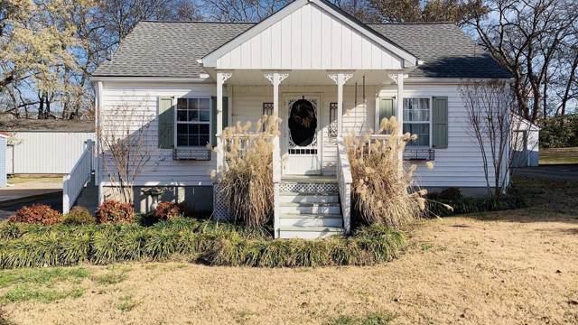 420 E Bend Dr, Nashville, TN 37209 (MLS #RTC2101479) :: Village Real Estate