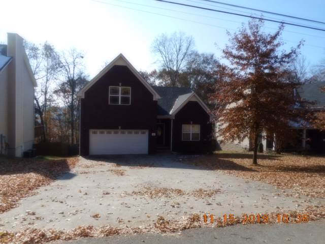 550 Current Rd, Clarksville, TN 37040 (MLS #RTC2101482) :: Village Real Estate