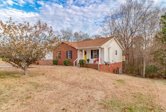 743 Acorn Dr, Clarksville, TN 37043 (MLS #RTC2101483) :: REMAX Elite
