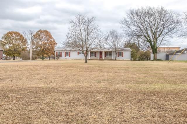 4088 Trinity Rd, Franklin, TN 37067 (MLS #RTC2101502) :: Village Real Estate