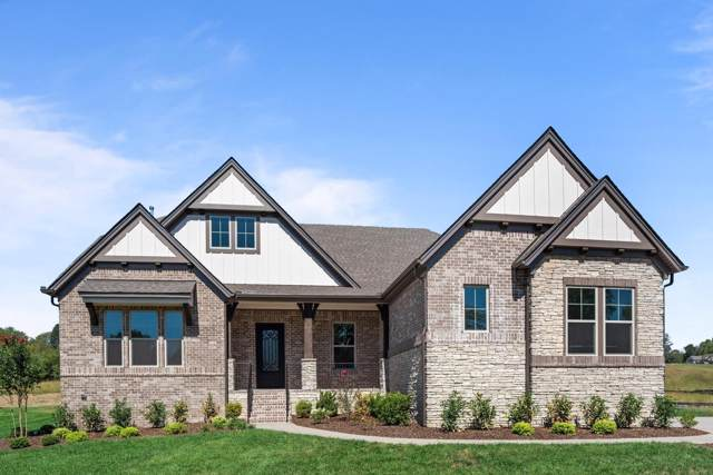 4578 Majestic Meadows Dr. #846, Arrington, TN 37014 (MLS #RTC2101510) :: Katie Morrell / VILLAGE