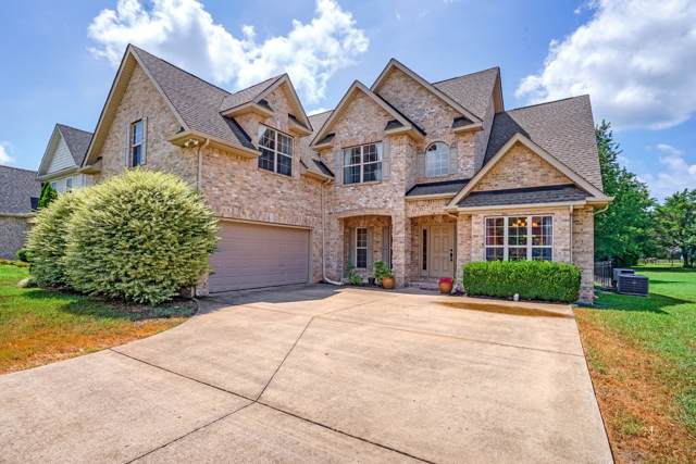 5234 Starnes Dr, Murfreesboro, TN 37128 (MLS #RTC2101518) :: DeSelms Real Estate