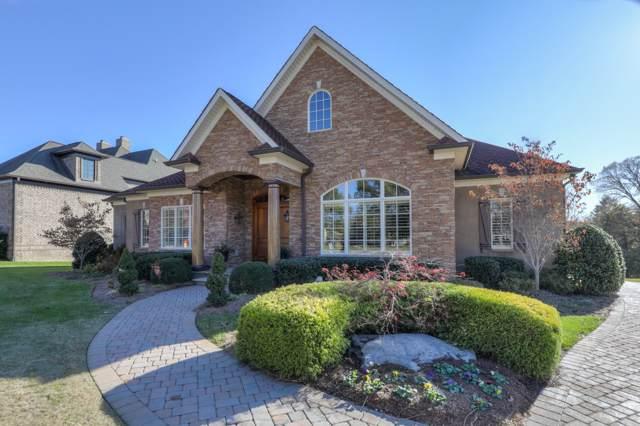 110 Devan Kishan Way, Mount Juliet, TN 37122 (MLS #RTC2101533) :: Village Real Estate