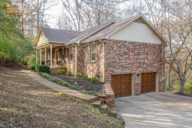 1439 Plymouth Dr, Brentwood, TN 37027 (MLS #RTC2101541) :: RE/MAX Homes And Estates