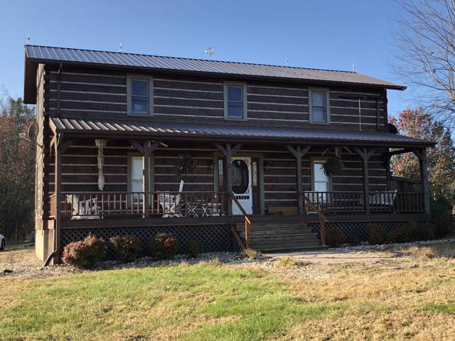 280 Cactus Trl, Readyville, TN 37149 (MLS #RTC2101551) :: EXIT Realty Bob Lamb & Associates