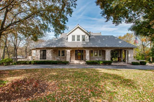 308 W Due West Ave, Madison, TN 37115 (MLS #RTC2101554) :: The Kelton Group