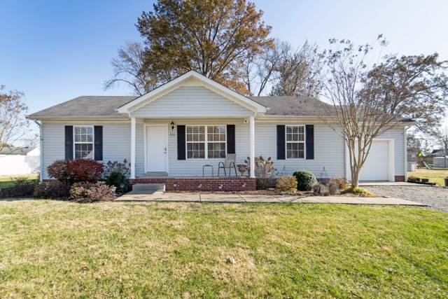 722 Eaglesham Dr, Christiana, TN 37037 (MLS #RTC2101556) :: DeSelms Real Estate