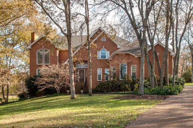 1014 Doveland Ct, Brentwood, TN 37027 (MLS #RTC2101558) :: Village Real Estate