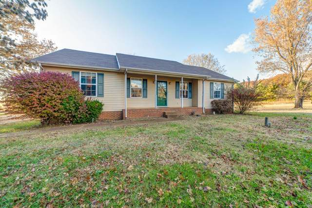 7481 Deer Ridge Rd., Primm Springs, TN 38476 (MLS #RTC2101560) :: REMAX Elite