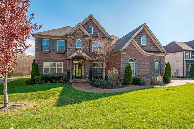 5108 Duckhorn Ct, Franklin, TN 37067 (MLS #RTC2101567) :: RE/MAX Homes And Estates