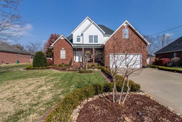 9004 Merlot Dr, Smyrna, TN 37167 (MLS #RTC2101579) :: DeSelms Real Estate