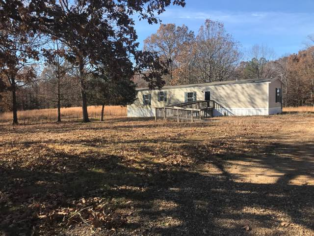 278 Poag Rd, Hohenwald, TN 38462 (MLS #RTC2101582) :: REMAX Elite