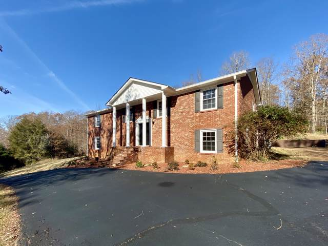 401 Rustling Oaks Dr, Waverly, TN 37185 (MLS #RTC2101587) :: Village Real Estate