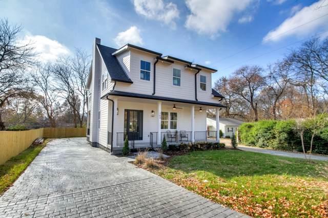 704 W End Cir, Franklin, TN 37064 (MLS #RTC2101595) :: Cory Real Estate Services