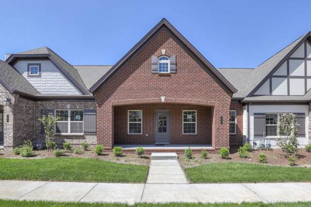 818 Cottage House Ln, #140, Nolensville, TN 37135 (MLS #RTC2101596) :: Stormberg Real Estate Group