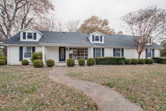 419 Eventide Dr, Murfreesboro, TN 37130 (MLS #RTC2101614) :: Nashville on the Move