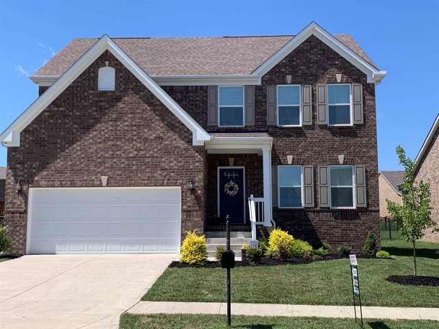 132 Hackney Ln, Gallatin, TN 37066 (MLS #RTC2101624) :: Village Real Estate