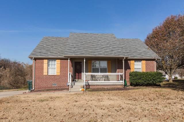 1050 Windtree Trce, Mount Juliet, TN 37122 (MLS #RTC2101626) :: Oak Street Group