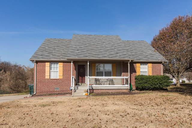 1050 Windtree Trce, Mount Juliet, TN 37122 (MLS #RTC2101626) :: Village Real Estate