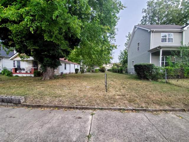 1912 10th Ave N, Nashville, TN 37208 (MLS #RTC2101627) :: Ashley Claire Real Estate - Benchmark Realty