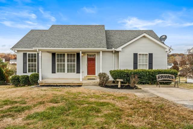 225 Elder Dr, Springfield, TN 37172 (MLS #RTC2101637) :: Five Doors Network