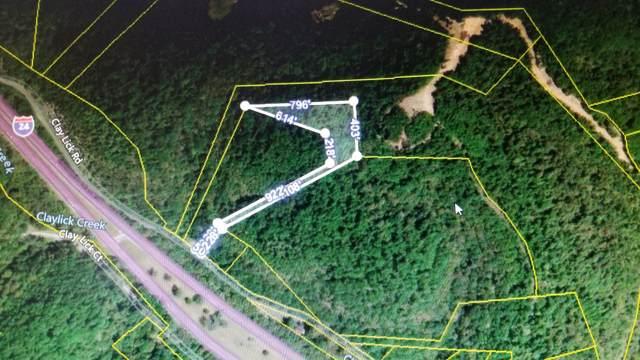 0 Clay Lick Rd, Whites Creek, TN 37189 (MLS #RTC2101660) :: REMAX Elite