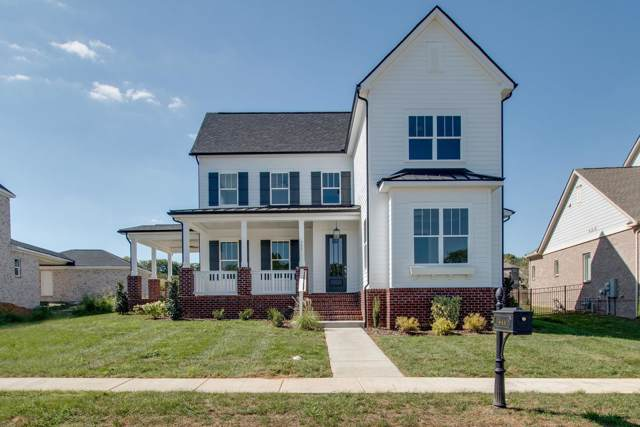 644 Vickery Park Dr, Nolensville, TN 37135 (MLS #RTC2101664) :: Stormberg Real Estate Group