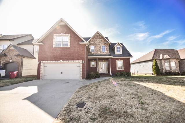 1494 Cobra Ln, Clarksville, TN 37042 (MLS #RTC2101668) :: Cory Real Estate Services
