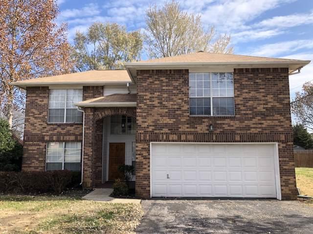 511 D Ann Dr, Smyrna, TN 37167 (MLS #RTC2101672) :: Cory Real Estate Services