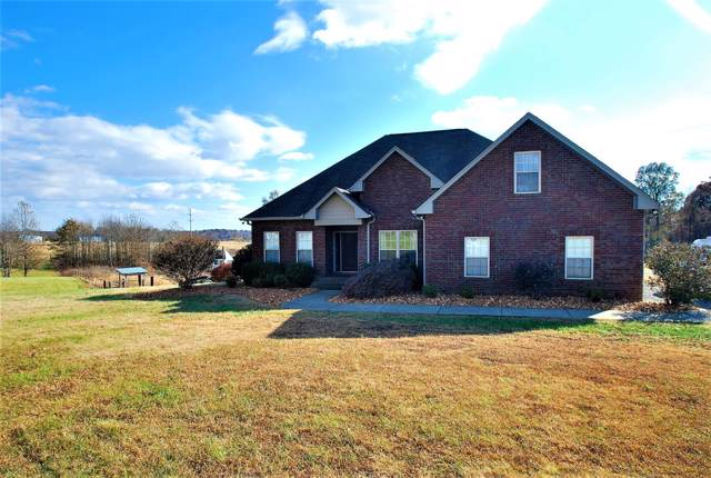 1056 Robert Elder Ct, Cedar Hill, TN 37032 (MLS #RTC2101674) :: Village Real Estate