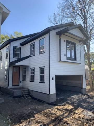 6305 Thunderbird Dr, Nashville, TN 37209 (MLS #RTC2101679) :: Village Real Estate