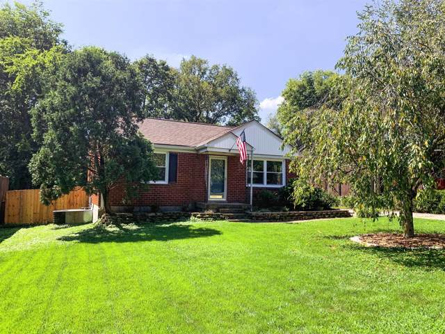 2921 Lakeland Dr, Nashville, TN 37214 (MLS #RTC2101688) :: Village Real Estate