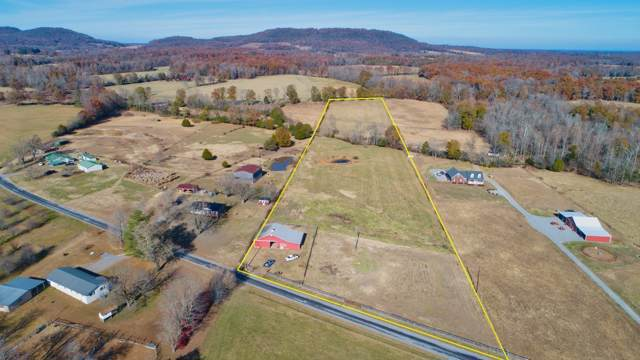 0 Will Daniel Rd, Woodbury, TN 37190 (MLS #RTC2101690) :: John Jones Real Estate LLC