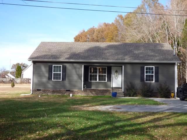 721 Marbury Rd, Tullahoma, TN 37388 (MLS #RTC2101697) :: Village Real Estate