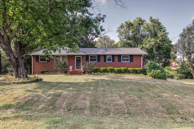 4909 Millerwood Dr, Nashville, TN 37211 (MLS #RTC2101699) :: Nashville on the Move