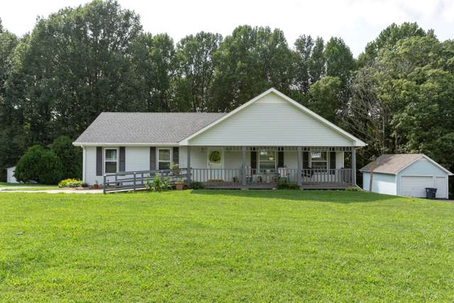 105 Hilco Dr, Lafayette, TN 37083 (MLS #RTC2101705) :: John Jones Real Estate LLC