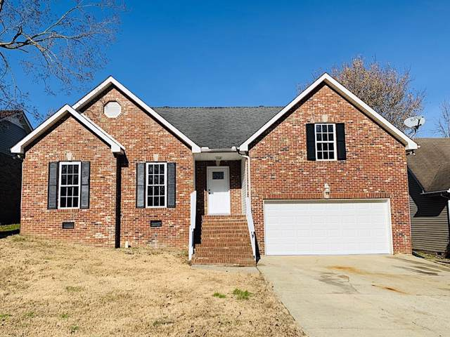 252 Green Hills Dr, Springfield, TN 37172 (MLS #RTC2101711) :: Village Real Estate