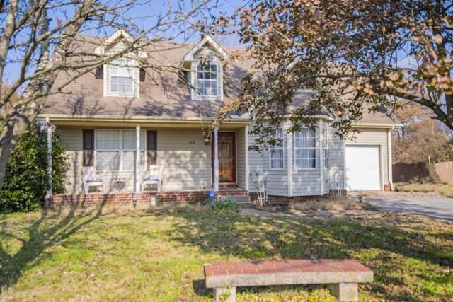 408 Shamrock Dr, Smyrna, TN 37167 (MLS #RTC2101719) :: RE/MAX Homes And Estates
