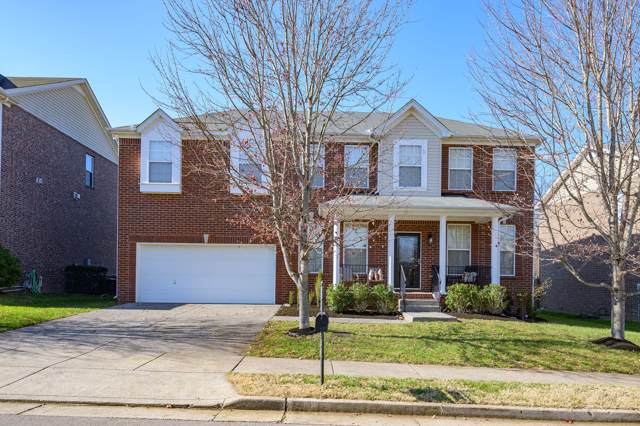 3116 Barnes Bend Dr, Antioch, TN 37013 (MLS #RTC2101726) :: Nashville on the Move