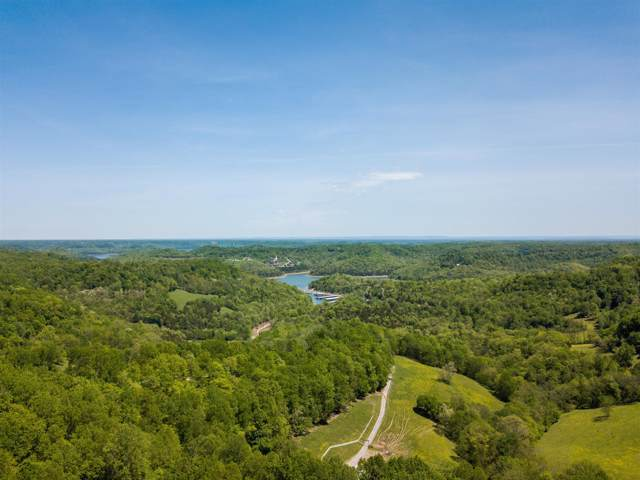 0 Buckeye Hollow Rd, Smithville, TN 37166 (MLS #RTC2101727) :: Felts Partners