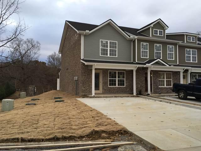 15 Unit 15 Downstream Dr, Ashland City, TN 37015 (MLS #RTC2101734) :: Village Real Estate