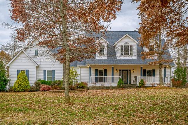 6405 Nash Rd, Baxter, TN 38544 (MLS #RTC2101742) :: Village Real Estate